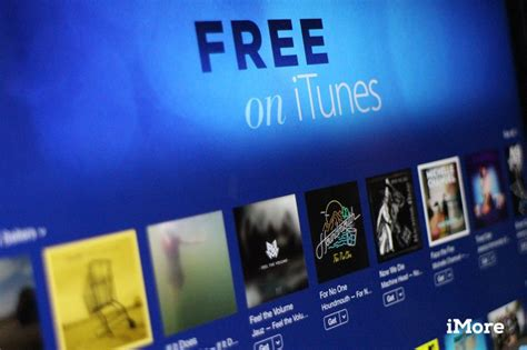 itunes free section apple s new free on itunes section features music and