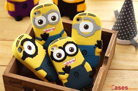 Casing Hp Xiaomi Mi Max Despicable Me Minions Custom Hardcase Cover capa minions 3d iphone 4 4s 5 5s 5c 6 6 plus envio 24h the cases market