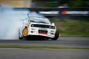 Bmw Drifting One Audis Can Drift