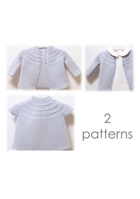 pattern english to french baby set knitting pattern instructions in english pdf