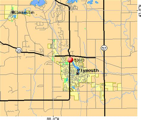 population of plymouth wi 53073 zip code plymouth wisconsin profile homes