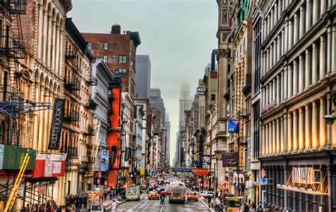 What Is It About Soho New Construction Manhattan Best Parlors In Nyc 2013
