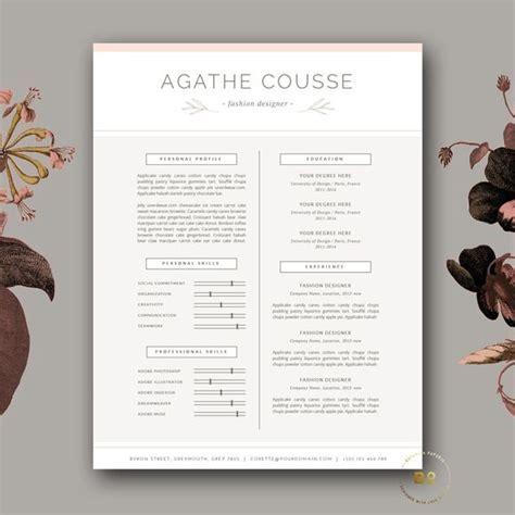 79 best resume folio inspiration images on