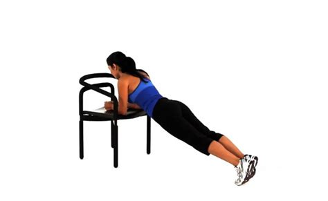 Best Exercise Chair by Five Top Chair Exercises Best Chair Exercise Program