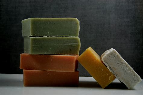 Handmade Soap Bars - soap choose any 6 handmade soap bars soap