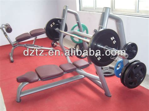 used olympic bench press for sale tz 6023 olympic flat bench used weight bench for sale