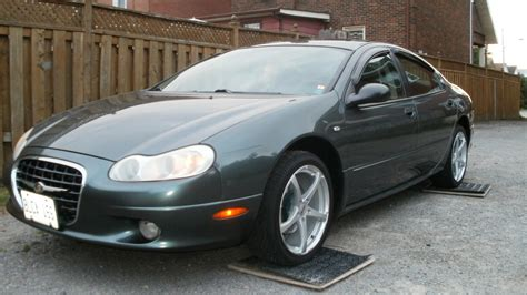2002 chrysler concorde lxi 2002 chrysler concorde pictures cargurus