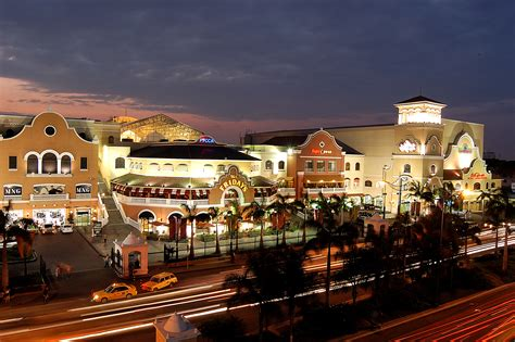Spanish Floor san marino shopping center welcome to guayaquil