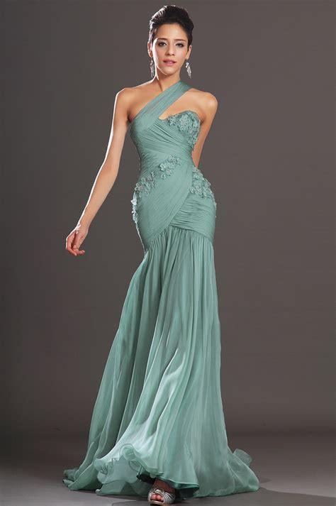 Sleeveless Mermaid Evening Dress strapless sleeveless embroider mermaid prom dresses