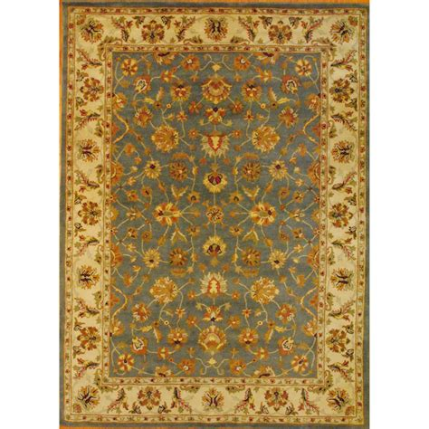 8 X 11 Rug by Indo Tufted Mahal Rug 8 X 11 Herat Rugs