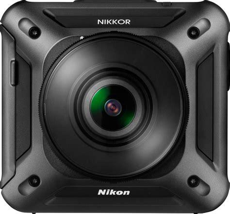 Gopro Nikon nikon surprises at ces enters market stark insider