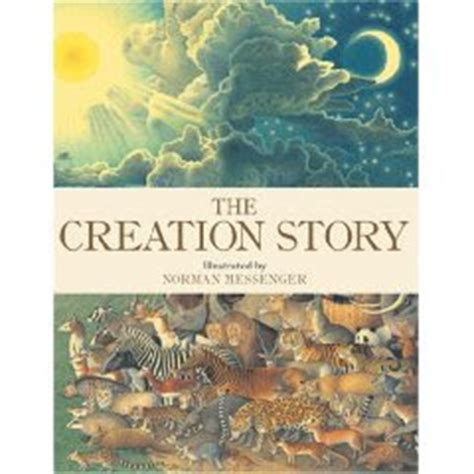 creation story for kids book christian children s book review books we wish were in