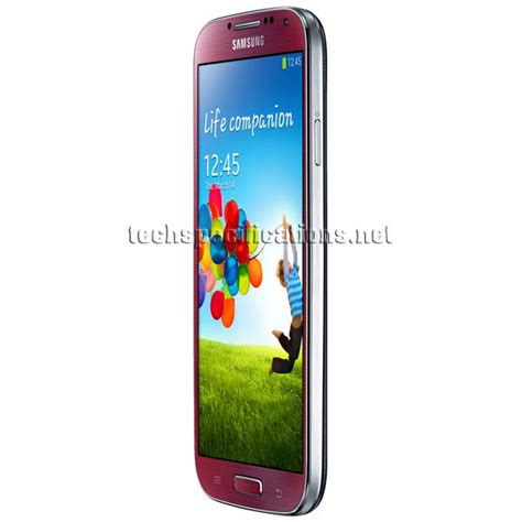 samsung mobile phone s4 technical specifications of samsung i9505 galaxy s4 mobile