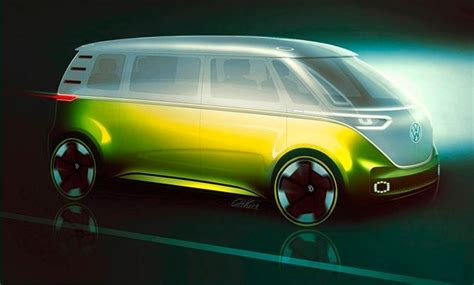 Volkswagen Hippie 2020 by 2020 Volkswagen Release Date Price Interior