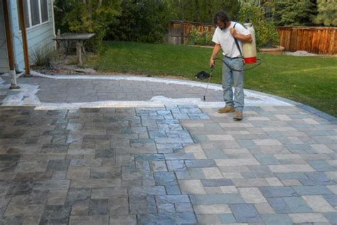 Best Patio Sealant by 17 Best Images About Backyard Patio Materials On