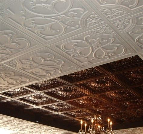 Ceiling Tiles by Ceiling Tiles Remodeling Diy Home Office Kitchen Bedroom