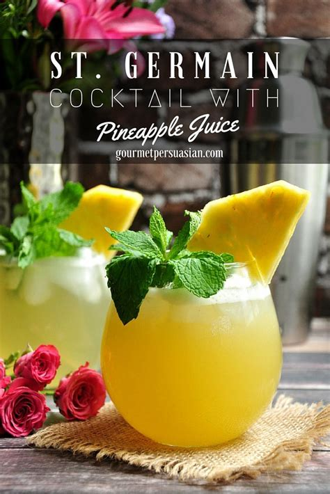 pineapple martini recipe 124183 best liquid refreshments images on pinterest