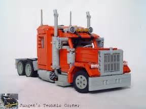 Lego Truck Remote Lego American Truck Nose Gadgetsin