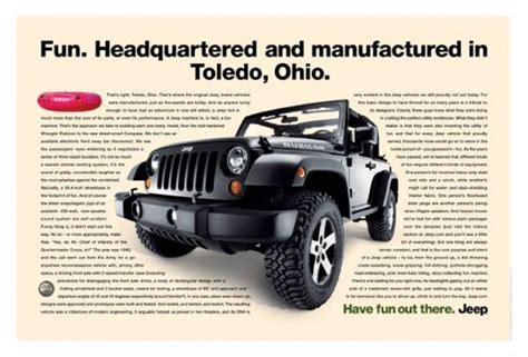 jeep wrangler ads jeep ads cartype