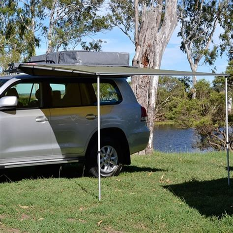 rollup awnings reviews dobinsons 1 4m roll out awning land cruiser heaven