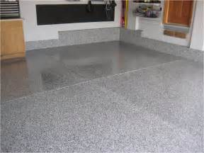 epoxy garage floor process epoxy garage floor