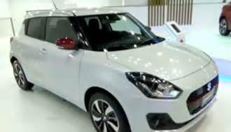 Maruti Suzuki All New Model The All New 2018 Maruti Suzuki Expected Price