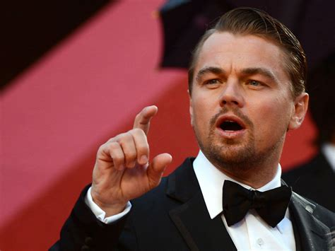 Leonardo Dicaprio Plays Cia Hollyscoop by Whitewashing Outcry As Leonardo Dicaprio Lined