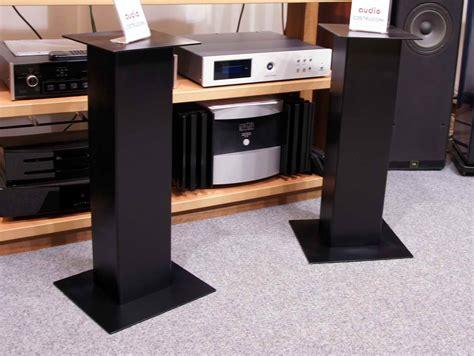 piedistalli per diffusori supporti per diffusori audiocostruzioni