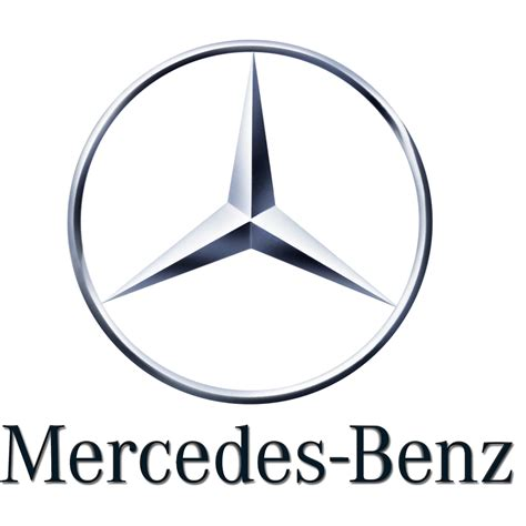 mercedes logo transparent background mercedes logo transparent png png mart