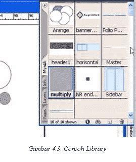 layout koran indesign belajar adobe indesign tutorial gratis dot net