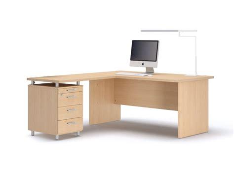dimensione scrivania idea p 01 scrivania da ufficio con penisola e cassettiera