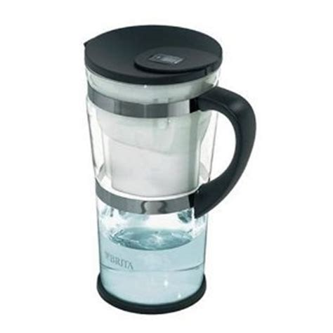glass water filter pitcher products i love pinterest