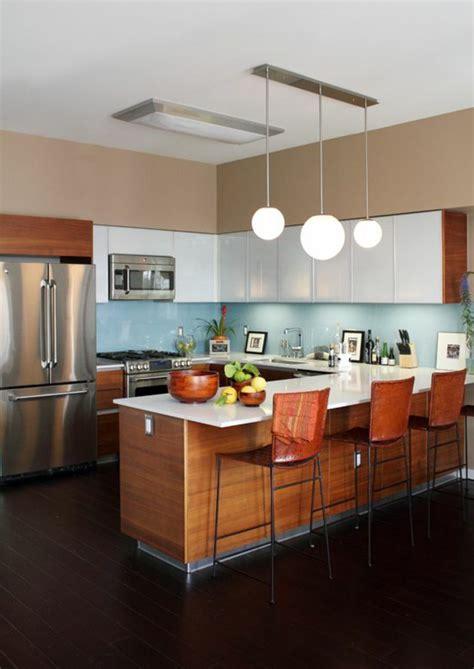 salon avec cuisine am駻icaine superbe salon avec cuisine americaine 1 cuisine
