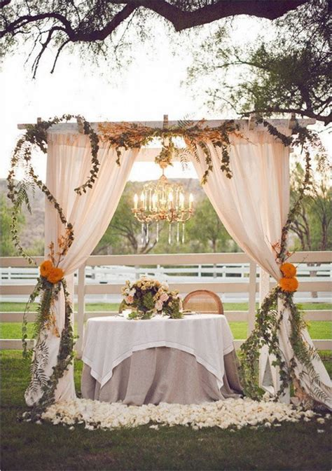 Harvest Home Decor by Wedding Trends 2015 Vintage Inspired Wedding Ideas