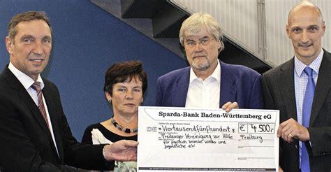 sparda bank freiburg öffnungszeiten 4500 freiburg badische zeitung