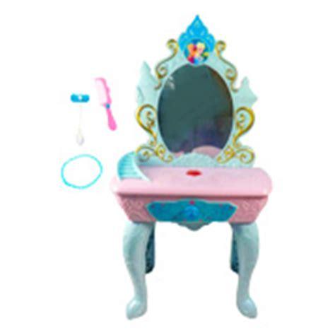 disney frozen kingdom vanity mirror