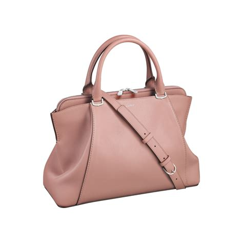 Cartier Poised To Launch Luxury Handbag Line Like This New Marcello by Image Gallery Cartier Handbags