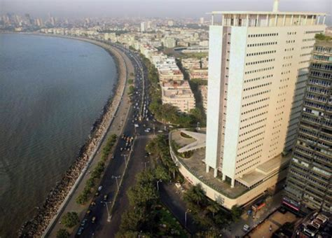 The Dining Room Sheraton - top 5 star luxury hotels in mumbai indian holiday uk blog india travel information and