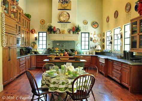 italian country kitchen italian country design decor