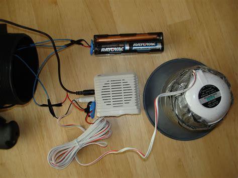 Homemade Electronic Coyote Call | electronic predator calls