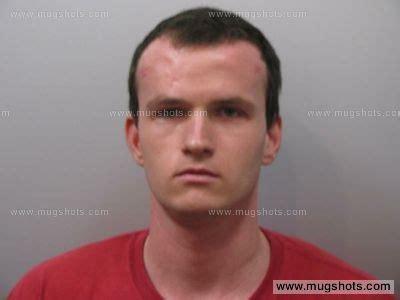 Belmont County Ohio Court Records Allen Renforth Mugshot Allen Renforth Arrest Belmont County Oh