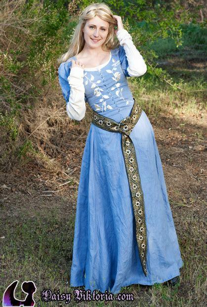 Wedding Attire Neverwinter by And Renaissance Dresses