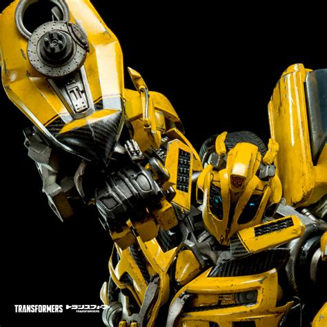 Tshirt Bumble Bee Transformer Color threea toys launches transformers license with premium