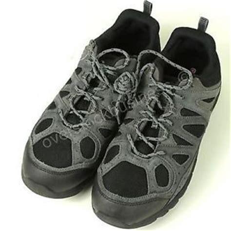 Swiss Army Ori 9028 Blackgrey Original wenger swiss s black rock shoes black gray size 8 ebay