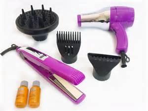 Chi Hair Dryer Straightener Combo titanium dryer shop