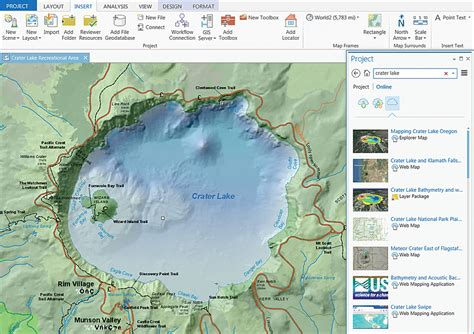 arcgis layout als pdf arcgis pro helps you get work done faster arcuser