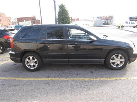 Chrysler Pacifica 2004 For Sale by 2004 Chrysler Pacifica For Sale