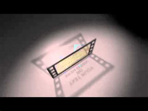 after effects free template film strip template film strip after effect youtube