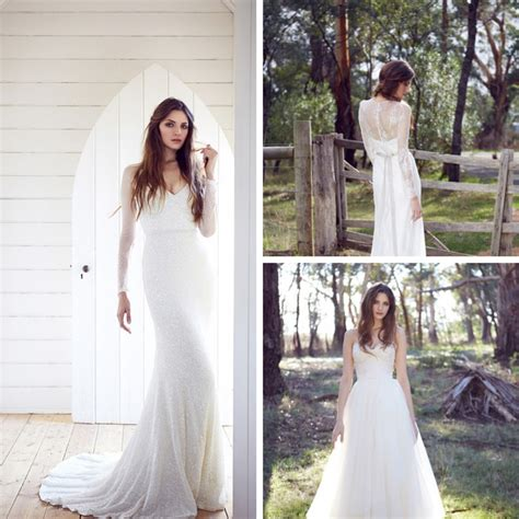 the bold bride stunning wedding gowns brides and bridesmaids in wedding dresses archives chic vintage brides chic