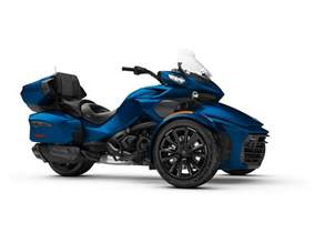 can am 2018 2018 can am spyder f3 limited review totalmotorcycle